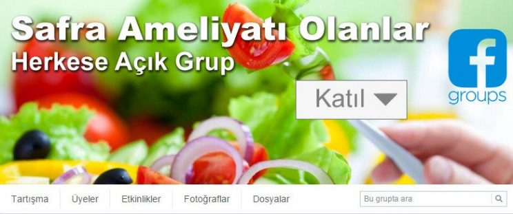 Safra Grubu Facebook