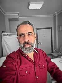الدكتور ارتان البياتي