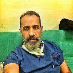 الدكتور ارتان البياتي اختصاصي في جراحة الجهاز الهضمي و الجراحة الناضورية وهو عضو في الجمعية الاوربية للابحاث الجراحية و الاكاديمية الامريكية الجراحية
