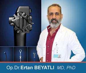 Dr. Ertan BEYATLI