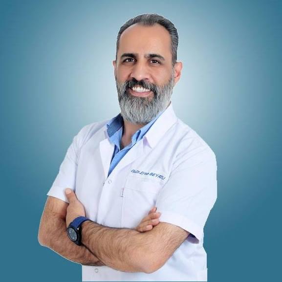 Dr.Ertan BEYATLI