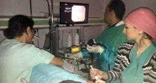 Endoskopi nasıl yapılır?