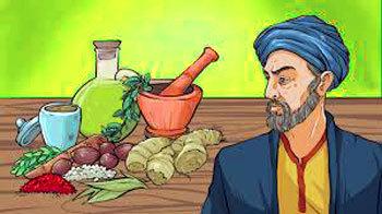 Modern Tıbbın Babası (İbn-i Sina) 2