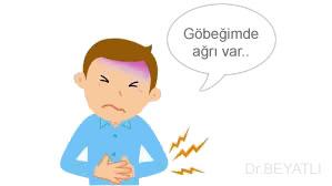 Göbek Fıtığı ve göbek ağrısı