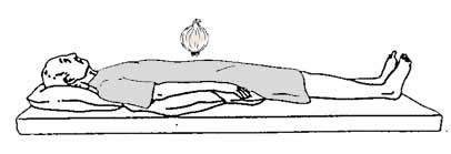 göbek düşmesi soğan uygulaması